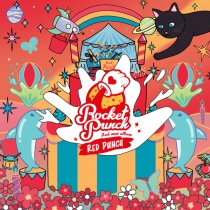 Rocket Punch - Mini Album Vol.2 - Red Punch (KR)