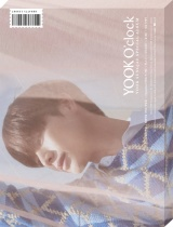 Yook Sung Jae (BTOB) - Special Album - YOOK O'clock (KR)