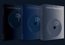 Victon - Mini Album Vol.6 - Continuous (KR)