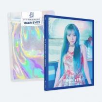 Ryu Su Jeong (Lovelyz) - Mini Album Vol.1 - Tiger Eyes (KR)