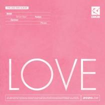 DKB - Mini Album Vol.2 - LOVE (KR) [Neo Anniversary Price]
