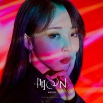 Moon Byul - Mini Album Vol.2 - MOON : Repackage (KiT Album) (KR)