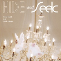 Weki Meki - Mini Album Vol.3 - HIDE and SEEK (KR)