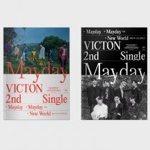 Victon - Single Album Vol.2 - Mayday (KR)