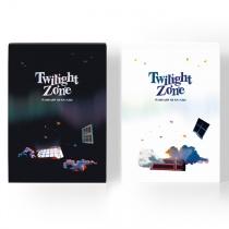 Ha Sung Woon - Mini Album Vol.3 - Twilight Zone (KR)