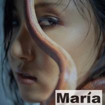 Hwa Sa (Mamamoo) - Mini Album Vol.1 - María (KR)