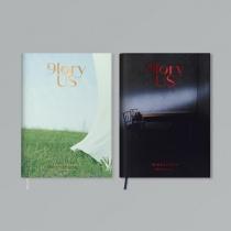 SF9 - Mini Album Vol.8 - 9loryUS (KR)