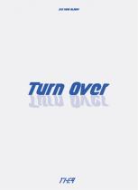 1THE9 - Mini Album Vol.3 - Turn Over (KR)