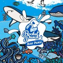 Rocket Punch - Mini Album Vol.3 - BLUE PUNCH (KR) [Neo Anniversary Price]