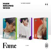 Han Seung Woo (Viction) - Mini Album Vol.1 - Fame (KR)