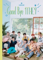 1THE9 - Mini Album Vol.4 - Good Bye 1THE9 (KR)