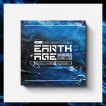 MCND - Mini Album Vol.1 - EARTH AGE (KR) [Neo Anniversary Price]