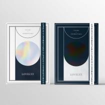 Lovelyz - Mini Album Vol.7 - Unforgettable (KR) [Neo Anniversary Price]