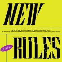 Weki Meki - Mini Album Vol.4 - NEW RULES (KR)