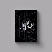 UP10TION - Mini Album Vol.9 - Light UP (KR)