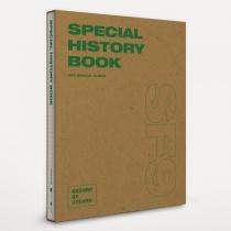 SF9 - Special Album - SPECIAL HISTORY BOOK (KR)