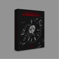 P1Harmony - Mini Album Vol.1 - DISHARMONY : STAND OUT (KR)
