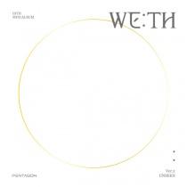 Pentagon - Mini Album Vol.10 - WE:TH (UNSEEN Ver.) (KR)