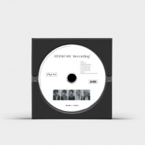 ONEWE - 1st Demo Album - STUDIO WE : Recording (KR)