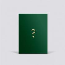 Mamamoo - Mini Album Vol.10 - TRAVEL (deep green ver.) (KR) [Neo Anniversary Price]
