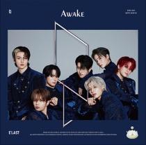 E'LAST - Mini Album Vol.2 - Awake (KR)