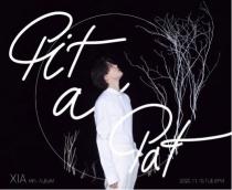 XIA - Mini Album Vol.2 - Pit A Pat (KR)