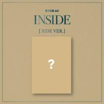 BTOB 4U - Mini Album Vol.1 - INSIDE (SIDE VER.) (KR)