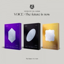 Victon - Vol.1 - VOICE : The future is now (KR)