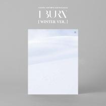(G)I-DLE - Mini Album Vol.4 - I Burn (Winter Ver.) (KR)