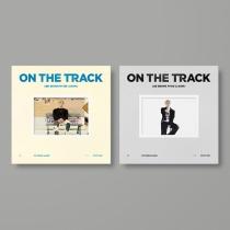 LEE SEUNG HYUB (J.DON) - 1st Single Album - ON THE TRACK (KR)