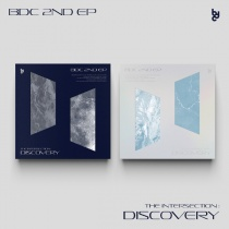 BDC - 1ST EP [THE INTERSECTION : BELIEF] (KR)