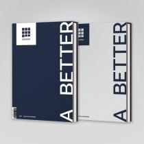 DRIPPIN - Mini Album Vol.2 - A Better Tomorrow (KR)