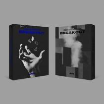 P1Harmony - Mini Album Vol.2 - DISHARMONY : BREAK OUT (KR)