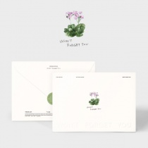 Kim Sung Kyu - Single Album - Won't Forget You (KR)