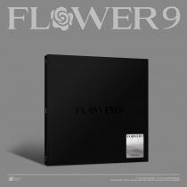 MC Mong - Vol.9 - FLOWER 9 (LP) (KR) PREORDER