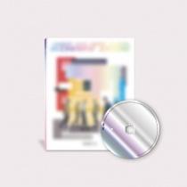 ONEUS - Mini Album Vol.5 - BINARY CODE (ONE Ver.) (KR)
