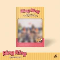ROCKET PUNCH - Single Album Vol.1 - RING RING (KR)