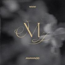 Mamamoo - Mini Album Vol.11 - WAW (KR)