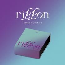 BAMBAM - Mini Album Vol.1 - riBBon (riBBon Ver.) (KR) PREORDER