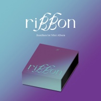 BAMBAM - Mini Album Vol.1 - riBBon (Pandora Ver.) (KR) PREORDER