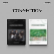 UP10TION - Vol.2 - CONNECTION (KR) PREORDER