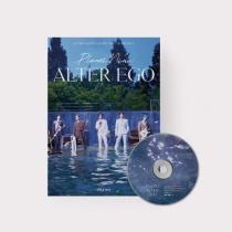 ONEWE - Mini Album Vol.1 - Planet Nine : Alter Ego (KR)