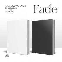 HAN SEUNG WOO - Mini Album Vol.2 [Fade] (KR)