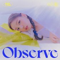 Baek Ayeon - Mini Album - Observe (KR) PREORDER