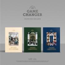 Golden Child - Album Vol.2 - Game Changer (KR)
