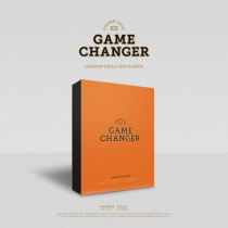 Golden Child - Album Vol.2 -  Game Changer - Limited Edition (KR)