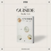 BTOB - Special Album - 4U : OUTSIDE (Awake Ver.) (KR) PREORDER