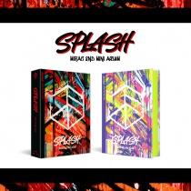 MIRAE - Mini Album Vol.2 - Splash (KR) PREORDER