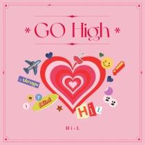 Hi-L - Mini Album Vol.1 - Go High (KR) PREORDER