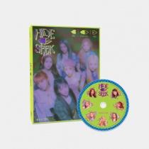 PURPLE KISS - Mini Album Vol.2 - HIDE & SEEK (HIDE Ver.) (KR) PREORDER